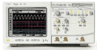 Expensive Oscilloscope 54833A