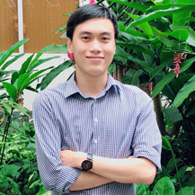 Nguyễn Minh Thiện - Research Assistant
